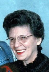 Pauline N Alpaugh