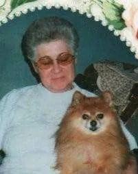 Shirley M. Ridgway