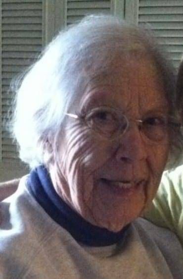 Doris Jean Coleman
