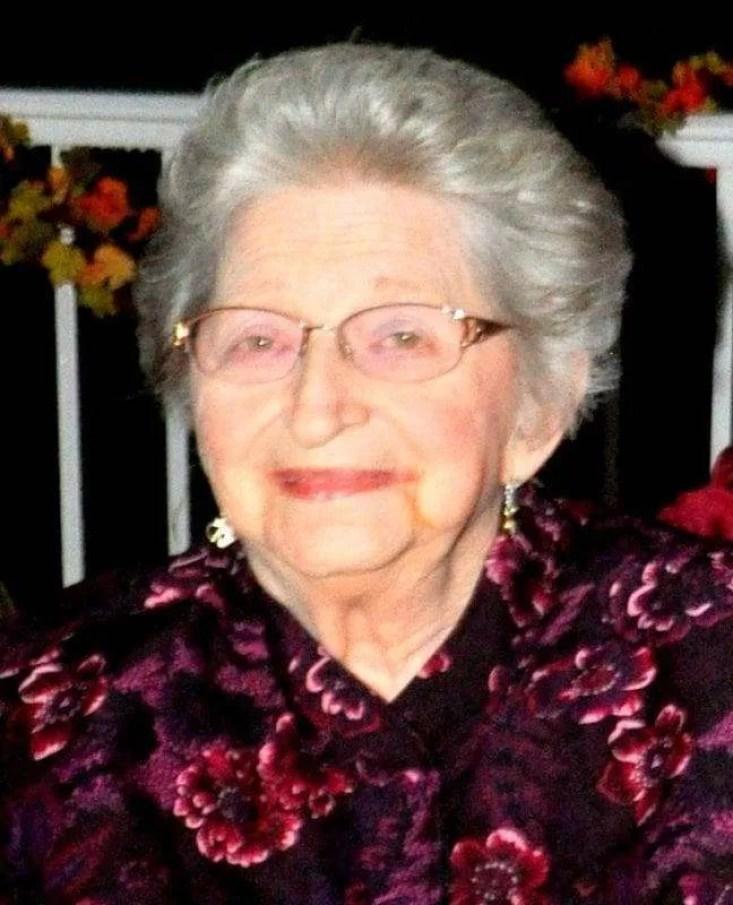 Ethel I. Leininger