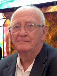 Kenneth Melvin Paison