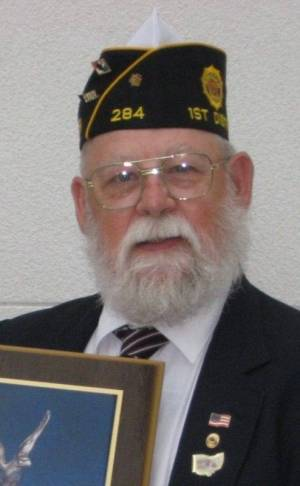 Philip J. Lupien, Jr.