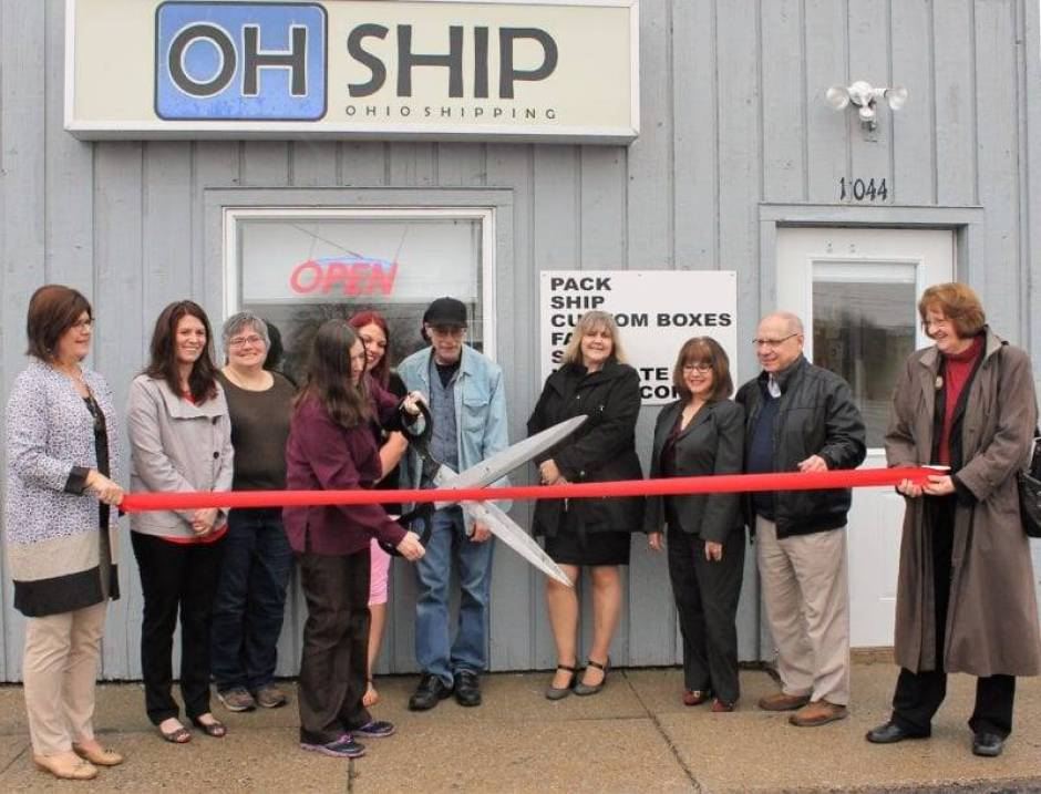 Ribbon Cutting for OH Ship 1 WEB