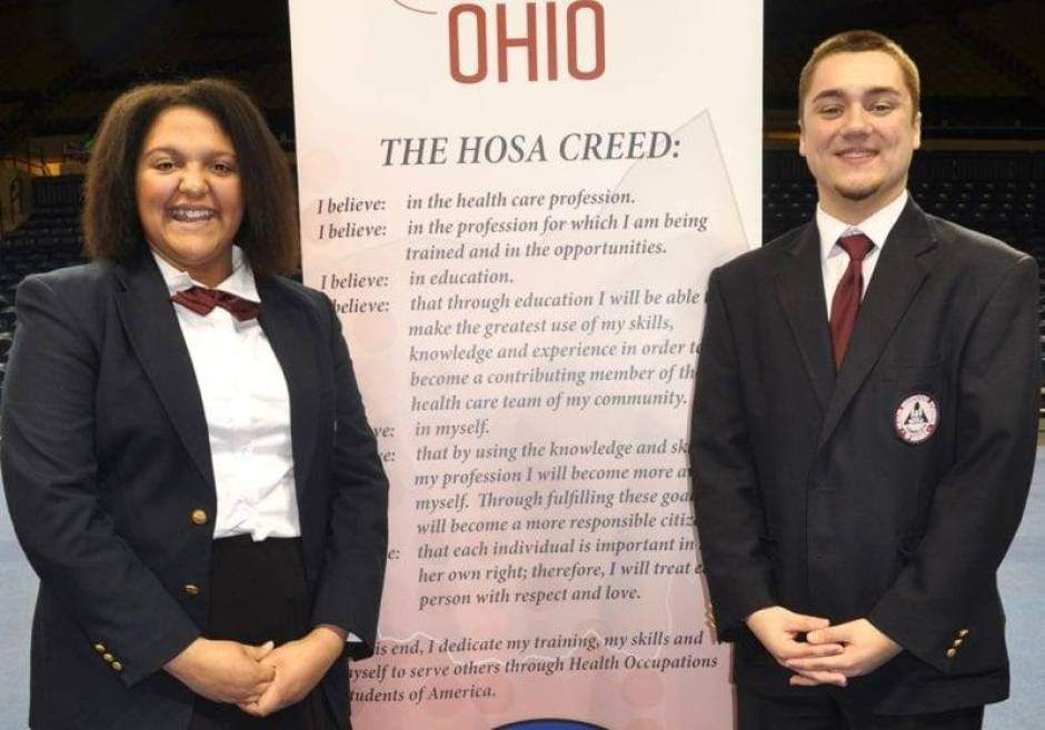 2016 state officers WEB