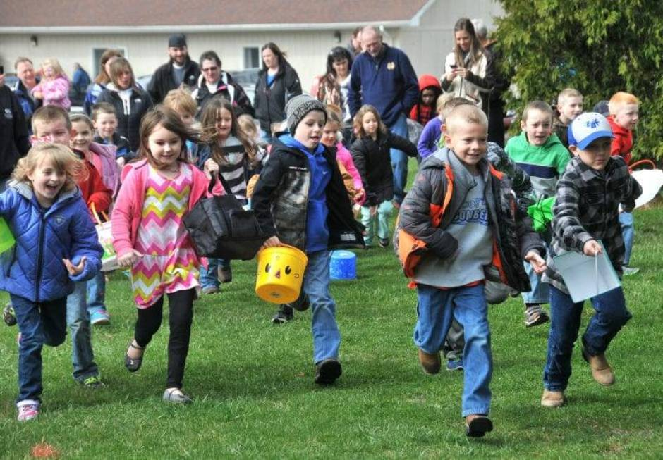 Edon 2016 Easter Egg Hunt - LHF(13) WEB