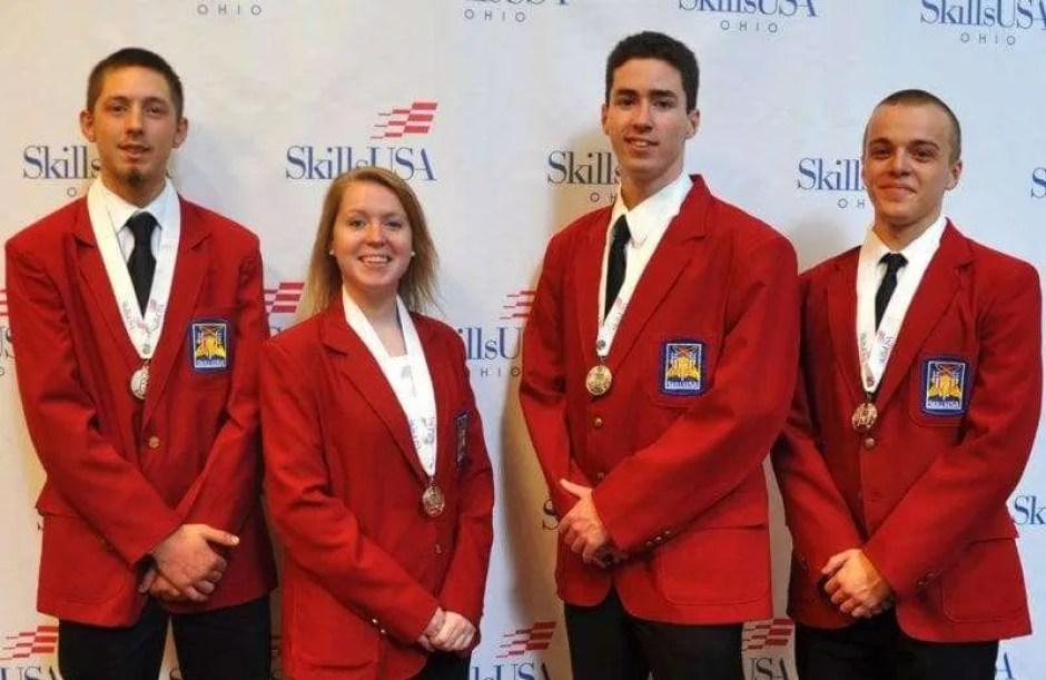 FCCC Skills USA WEB