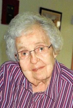 Frances J. Bohner