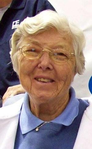 Irene B. Mohler