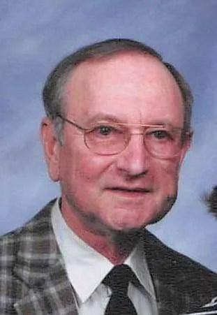 John D. Butcher