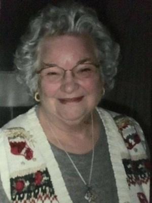 Joyce Markey