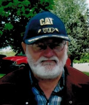 Jerry W. Eberly