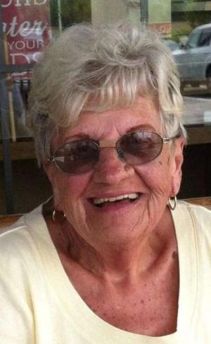 Jeannine M. Bauman