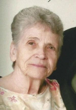 Marion S. Tressler