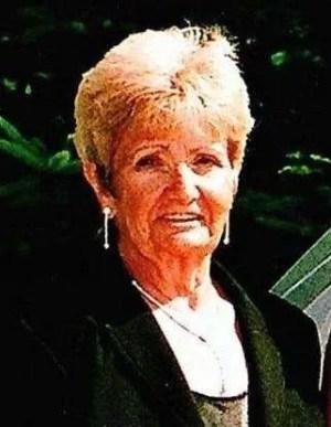 Patricia Jean Helton