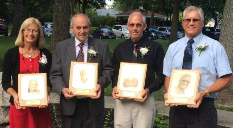 2016 Ag Hall of Fame Inductees WEB