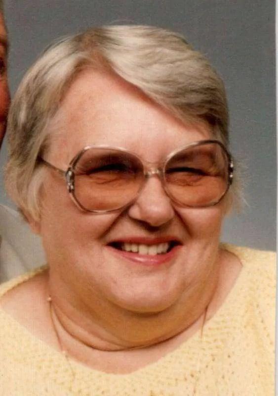 Clara Mae Dulaney (1931 - 2017)