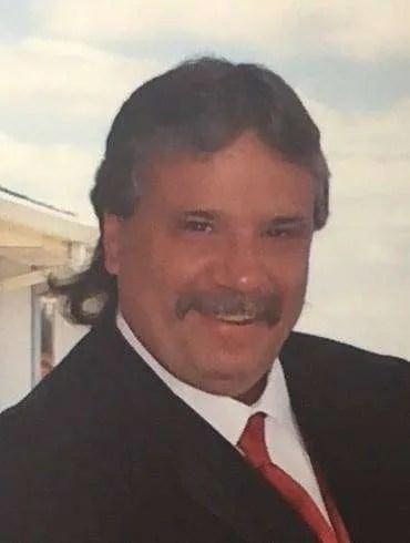 Gregory L. Shelt (1959 - 2017)