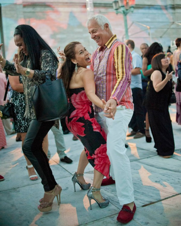 Summer Cleveland Museum Of Art Solstice Celebration - Villager Online