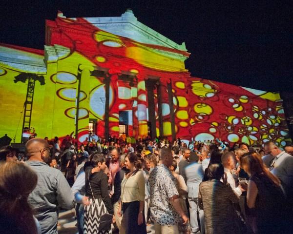 Summer Cleveland Museum Of Art Solstice