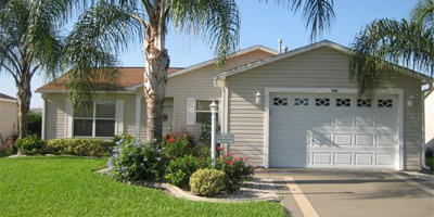 rental homes in the villages florida