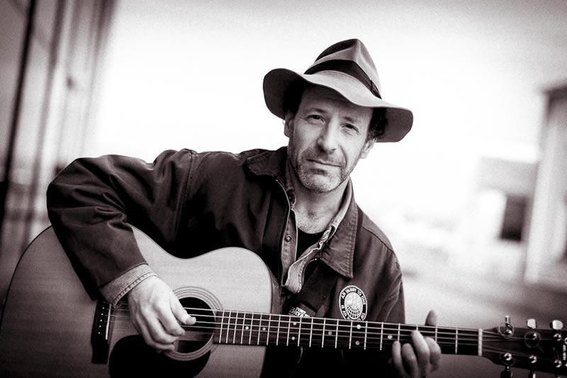 EVENT: Woody Guthrie vs Trump!