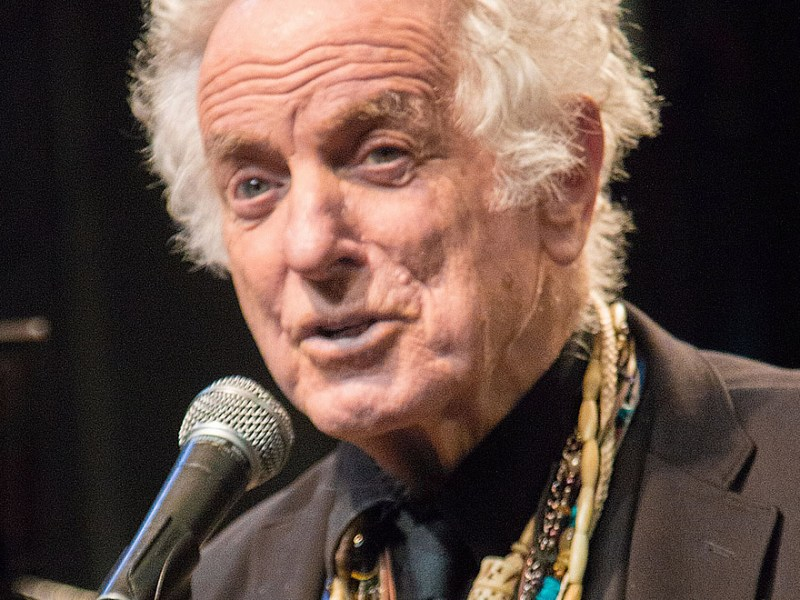 David Amram – The Village Trip Artist Emeritus