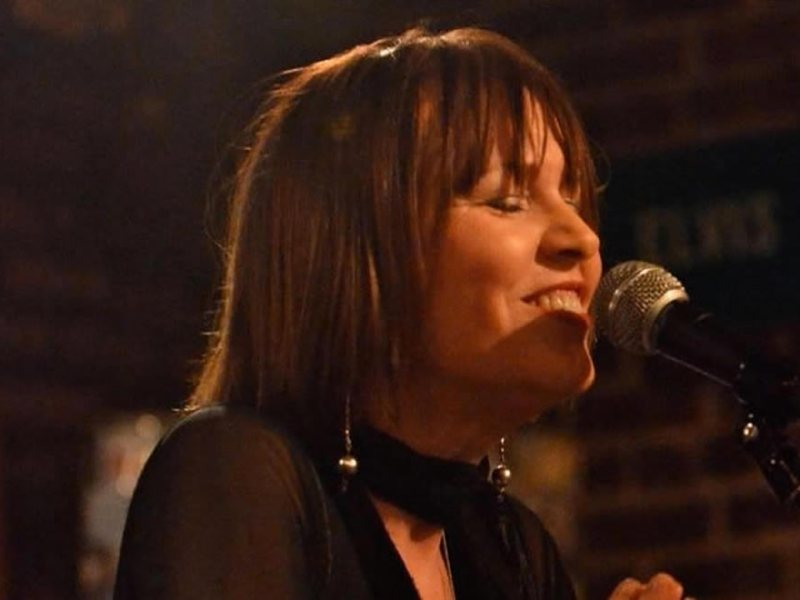 Mary Lee Kortes (appearing with The Tall Pines)