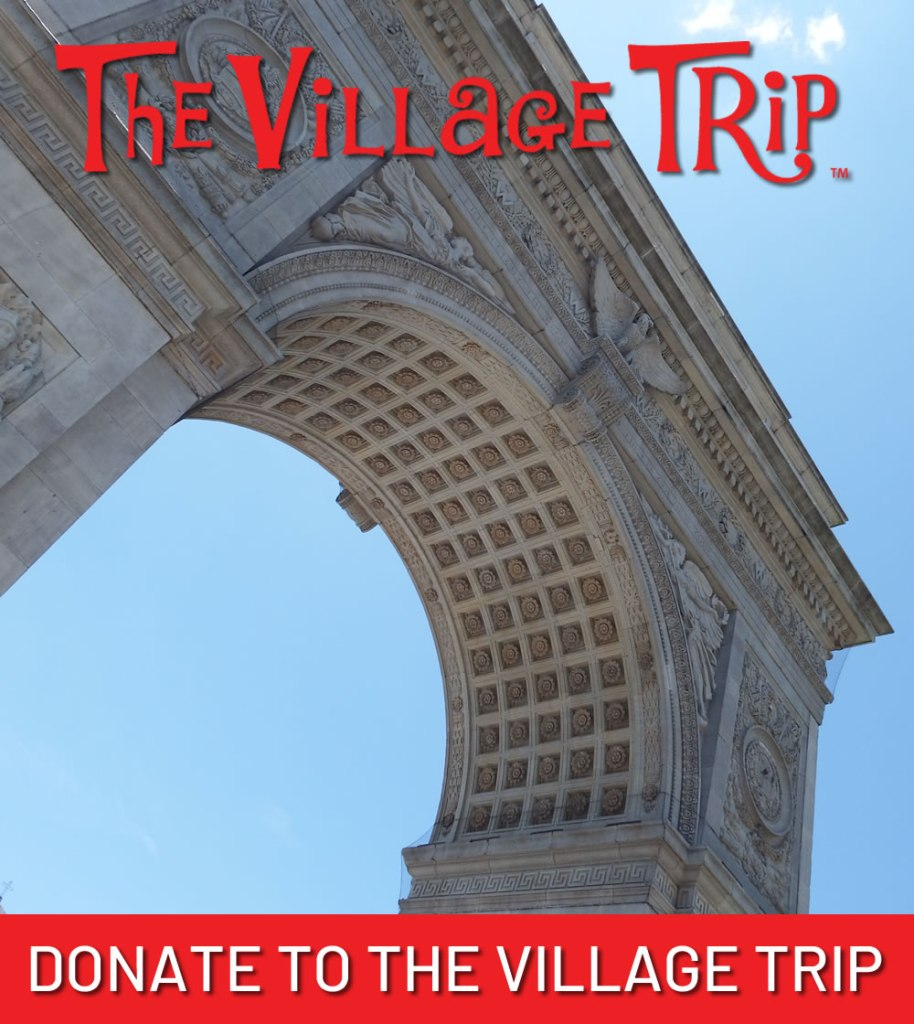 Donate to The Village Trip