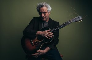 Marc Ribot photo by Sandlin Gaither