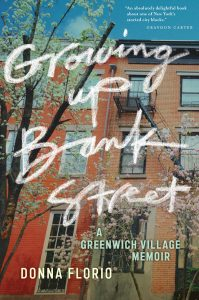 Growing Up Bank Street-cover