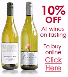 Buy New Zealand Wine Online Uk