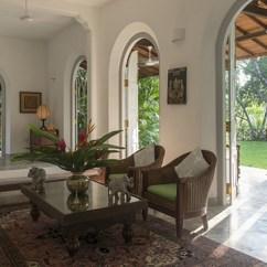 Veranda Living Rooms Room Cabinet Design Villa Pooja Kanda And Photos Habaraduwa Koggala View Other Of