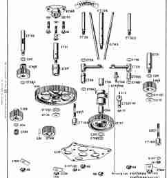 engine lathe part diagram [ 2403 x 2798 Pixel ]