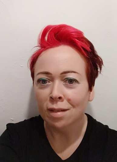 Geraldine Therapist