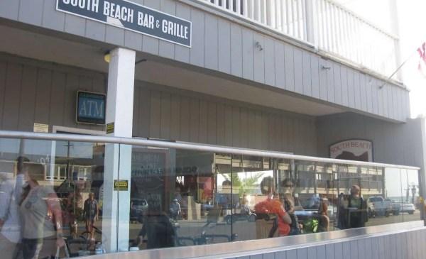 South Beach Bar and Grill San Diego