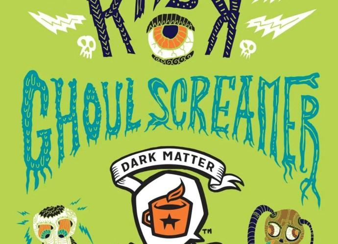 Dark Matter Coffee Ghoul Screamer Coffee