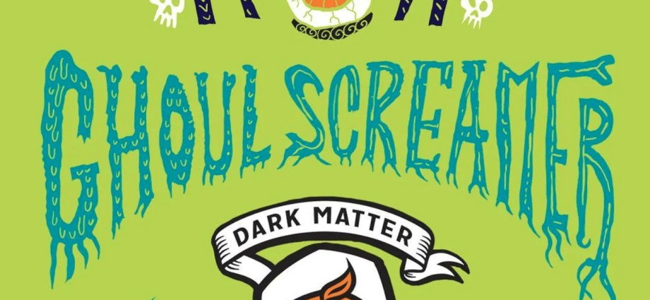 Dark Matter Coffee Ghoul Screamer Coffee