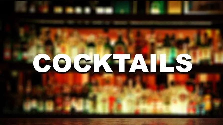 Cocktails 101 - Hurricane