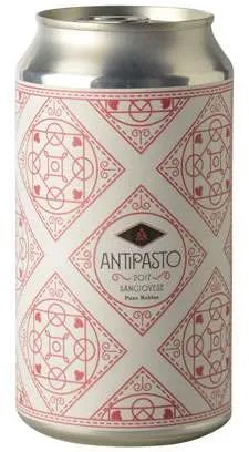 Antipasto Sangiovese Paso Robles CA wine
