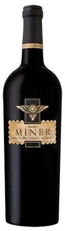 Miner Family Winery Emily's Cabernet Sauvignon