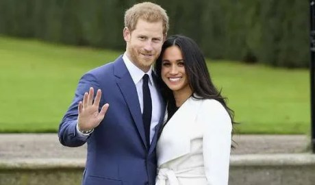 Royal Wedding Viewing Party Wines