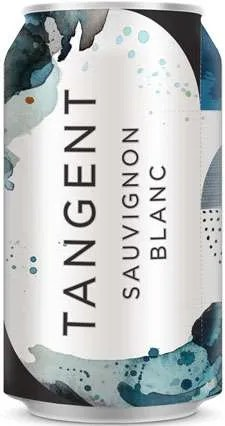 Tangent Sauvignon Blanc Can Edna Valley Oregon Wine