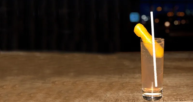 Irish Whiskey Cocktail Recipe