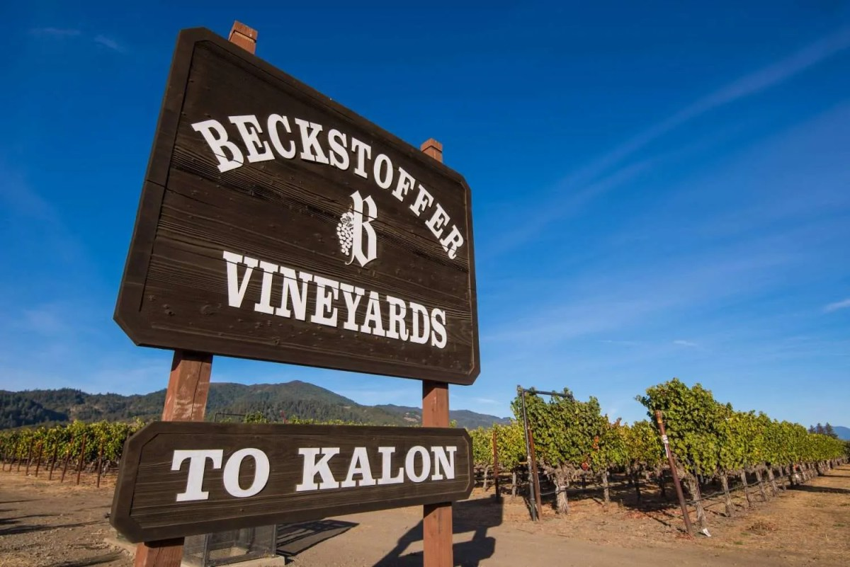 "New Lawsuit Claims Constellation's Mondavi Improperly obtained, deceptively use famed ""To Kalon"" Designation"