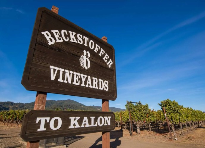 To Kalon Vineyard