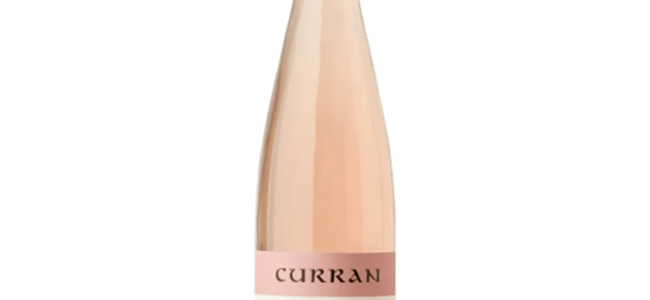 Curran Grenache Gris Rose Bottle