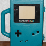 GameBoyColorCase