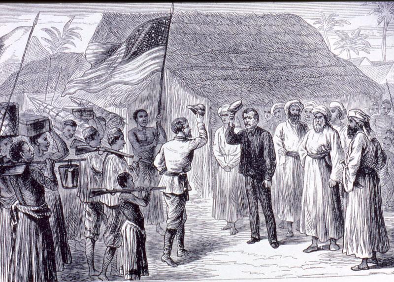Dr. Livingstone I Presume – An Historical Journey by John Blashford ...
