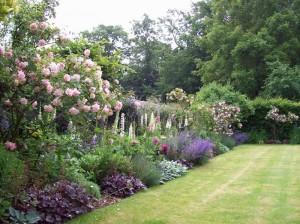 Landscape Architecture & Garden Design The Vintage Magazine
