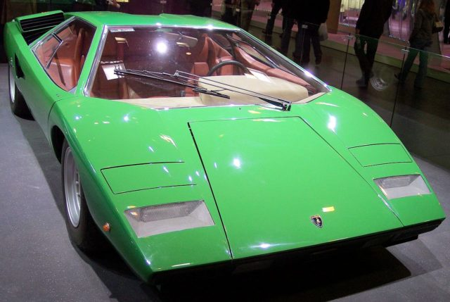 The Epic Story Behind Ferrari And Lamborghini Rivalry
